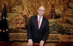 Hacienda mantiene en el 60% la exención de las rentas del alquiler