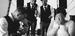 Post de Cómo dar un discurso en la boda de tu mejor amigo y no morir en el intento
