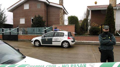 Cuatro meses de prisión al hombre que ahorcó a dos perros en Palencia