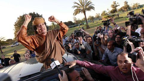 Los fantasmas de Gadafi