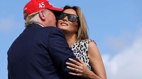 Desmontando a Melania Trump tras el asalto al Capitolio: el paradigma del lujo inconexo