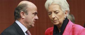 Foto: Rajoy estudia pedir un crédito en solitario al FMI como alternativa al rescate europeo