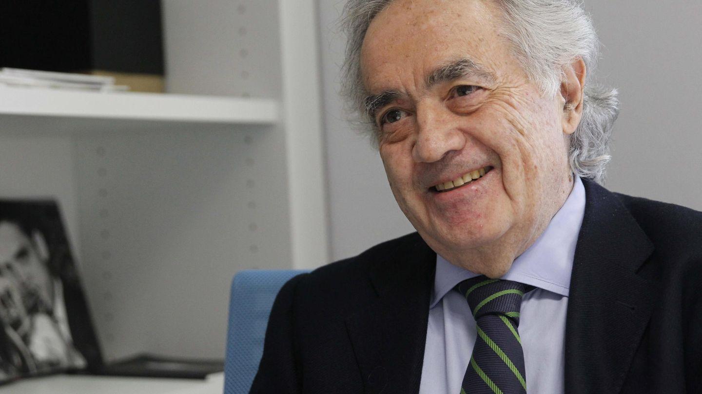 Alfredo Fraile, en una imagen de archivo. (EFE)