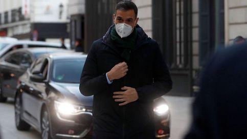 El Congreso orilla la pandemia para confrontar dividido en dos bloques