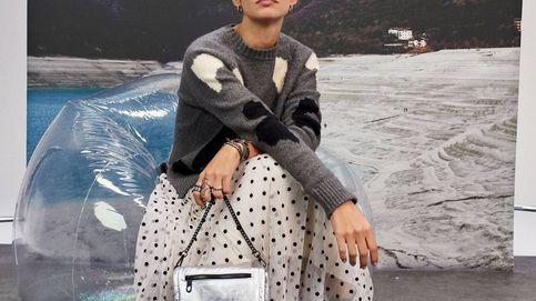 Renueva los looks de esta temporada con esta falda de Parfois