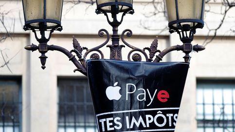 Bruselas pone a Google, Apple, Facebook y Amazon en el foco con un impuesto del 3%