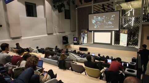 El Confidencial organiza 'Editors Lab', el hackathon de la innovación periodística
