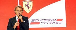 De Ferrari al Parlamento: Montezemolo se prepara para las próximas elecciones en Italia