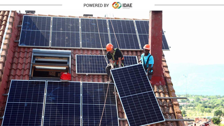 Llega la hora del autoconsumo: cinco motivos para apostar por la energía solar