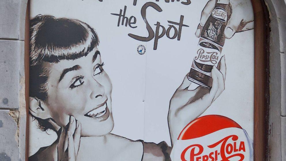 Gracias a Bershka podrás tener la sudadera vintage de Pepsi que tus padres adoraban