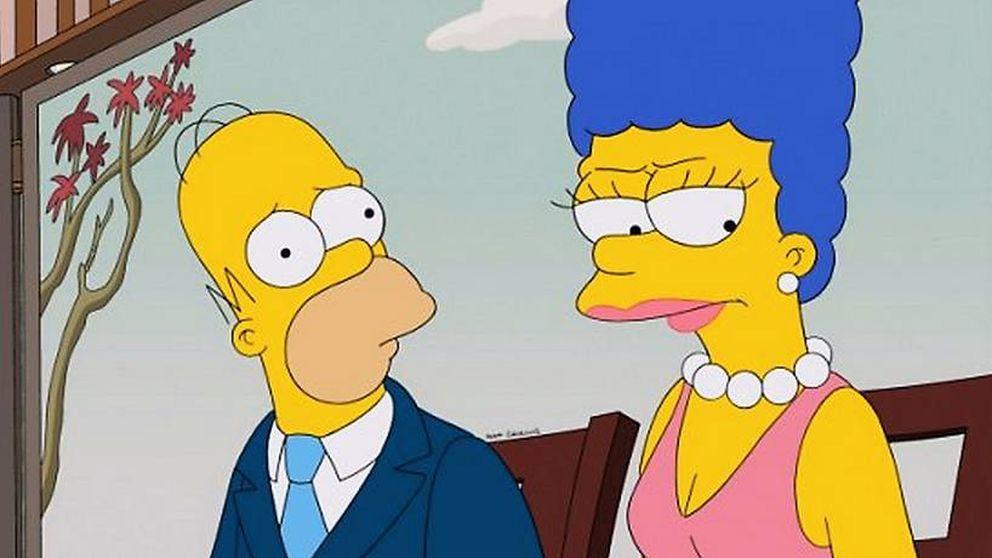 Marge es sumisa y Homer, un machista: la primera tesis (española) sobre 'Los Simpson'