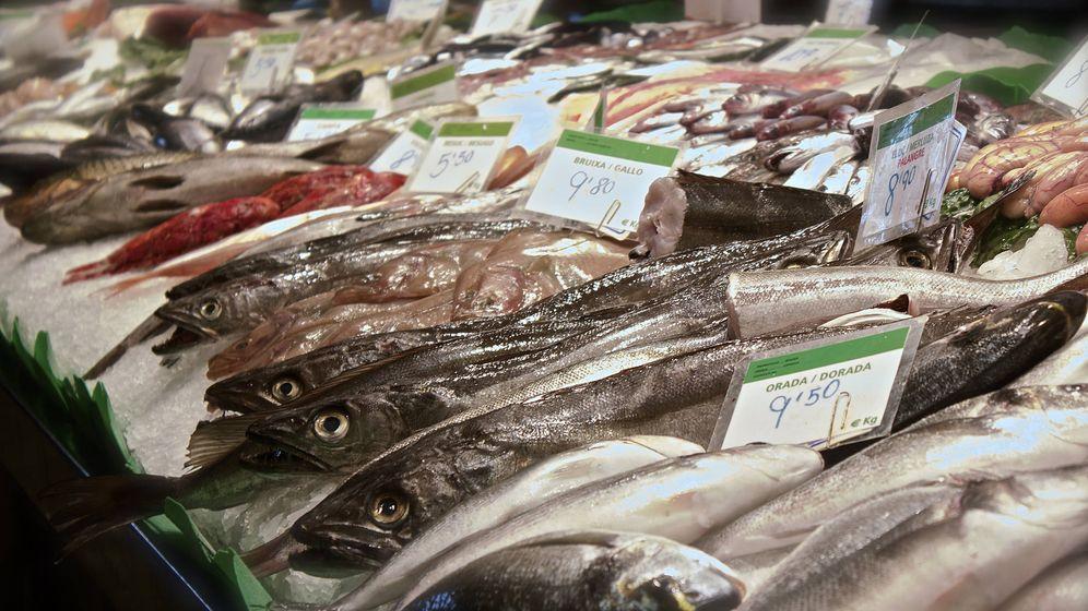 Foto: Mercado de La Boquería, Barcelona. (iStock)