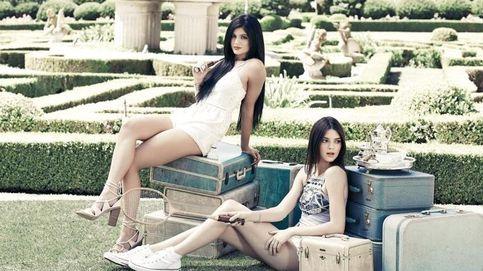 Así han 'konkistado' Kendall y Kylie Jenner el mundo de la moda y la belleza