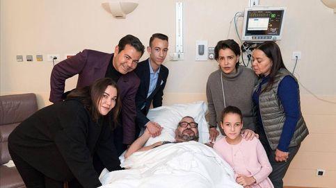 Mohamed VI de Marruecos y Lalla Salma, 16 años de matrimonio en fotos