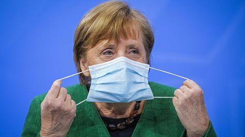 Alemania da un paso atrás en su desescalada y aplica un cierre estricto en Semana Santa