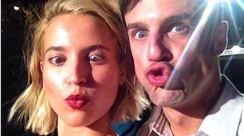 Instagram - Alejo Sauras, el mejor apoyo para la actriz Ana Fernández
