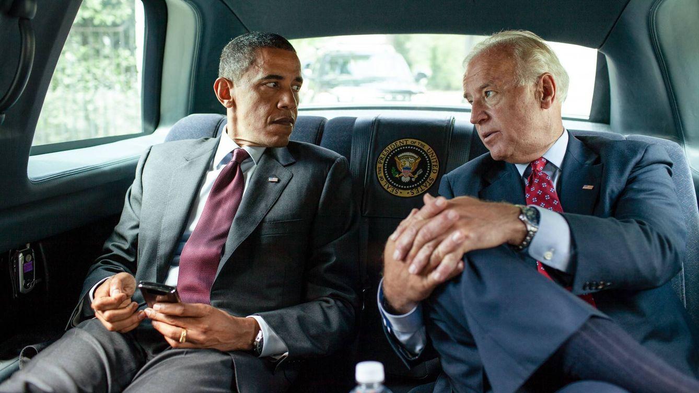 ¿Puede Joe Biden restaurar los EEUU de Obama?