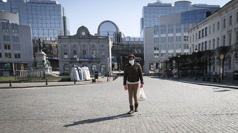 El septiembre de Bruselas: ideales y exilio