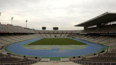 La Generalitat reactivó el comité olímpico catalán para la ruptura con España