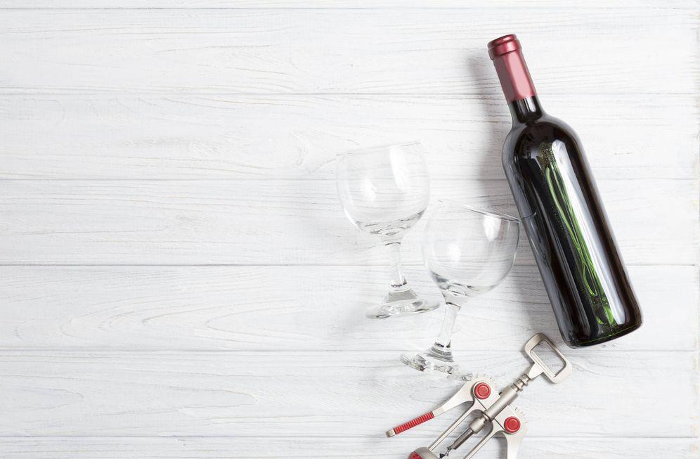 Foto: Listo para beber. (iStock)