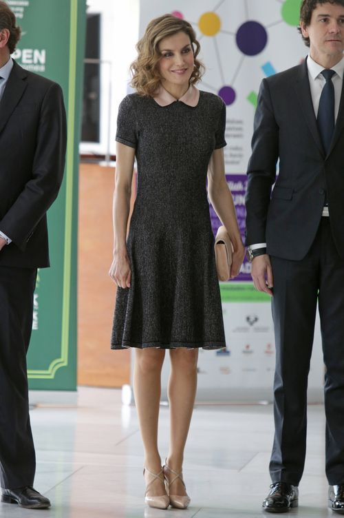 Otro misterioso vestido