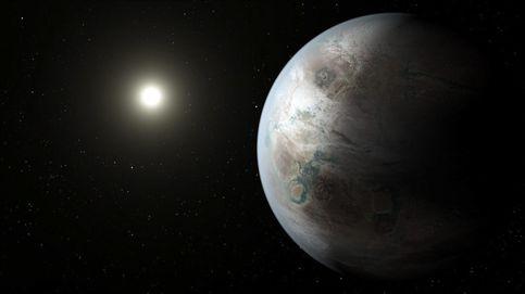 La Tierra ha alcanzado hoy su velocidad mínima de todo el año: 103.536 kms/hora