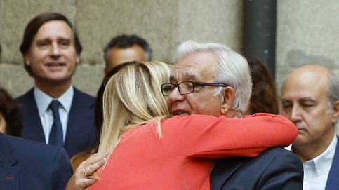 Las nuevas puertas giratorias de Madrid: fundaciones con 17 millones en sueldos
