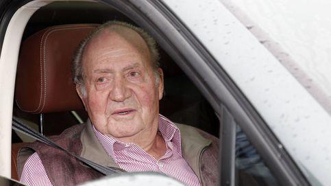 El rey Juan Carlos no viajará a Mallorca por prescripción médica