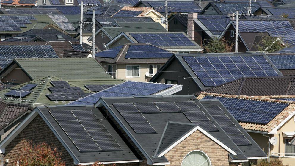 La revolución del autoconsumo de energía, en manos de los ciudadanos