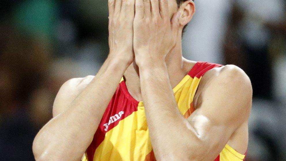 El fiasco de España en los Mundiales de atletismo: peor que Uganda, Burundi, Siria...