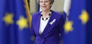 """Post de Capote de la UE a Theresa May: """"La única explicación"""" es que Rusia esté tras el ataque"""