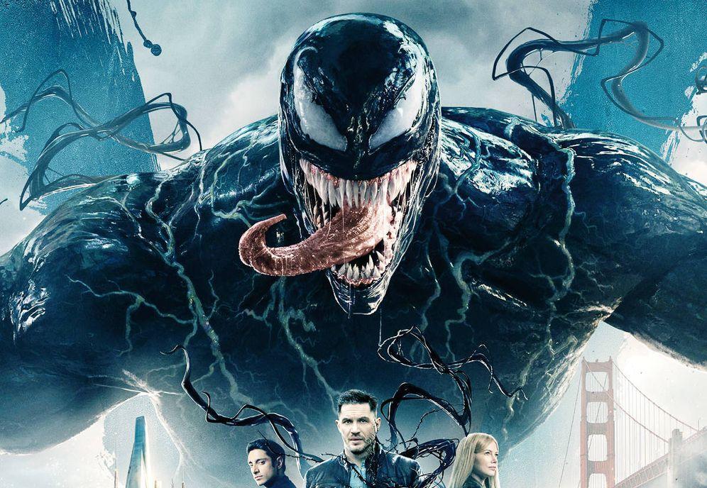 Venom Bilder
