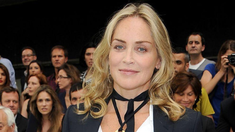 Sharon Stone, denunciada nuevamente por una empleada del hogar