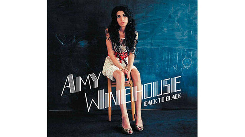 'Back to Black' de Amy Winehouse