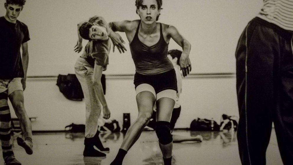 La bailarina española que necesita 15.000 dólares para seguir estudiando en EEUU