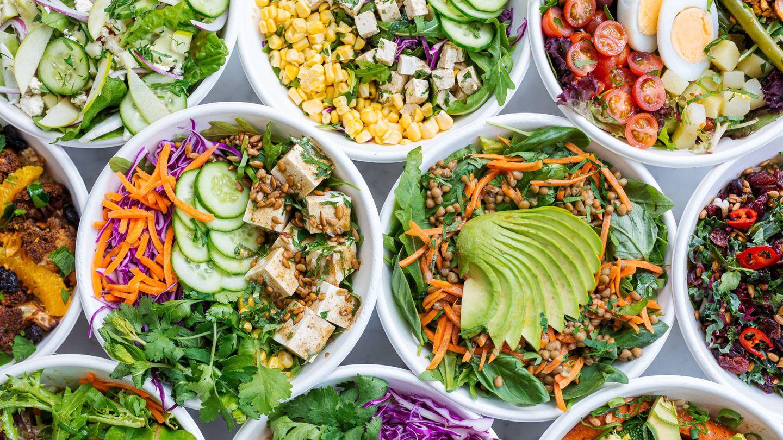 La dieta influye en la microbiota. (Luisa Brimble para Unsplash)