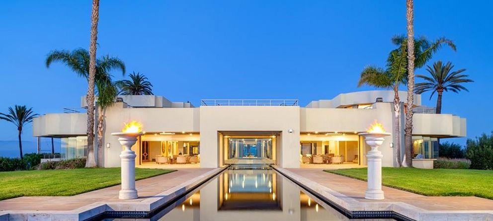 La mejor casa de california est en venta noticias de youtube - Casa blancanieves simba ...
