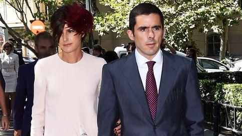 Una en obras y otra con la sombra del derribo: así son las casas de Aznar Jr