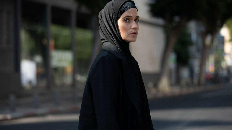 Imagen de 'Teherán'. (Apple TV )