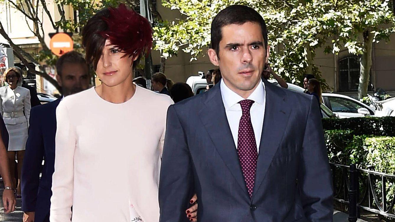Así son las casas de Aznar Jr: una con la sombra del derribo y otra en obras eternas