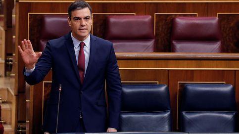 Recesión democrática en España