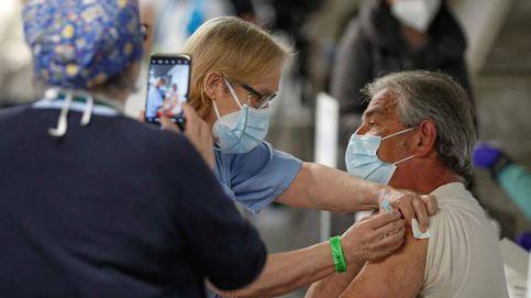 España eleva los contagios por covid y sube la tasa de positividad