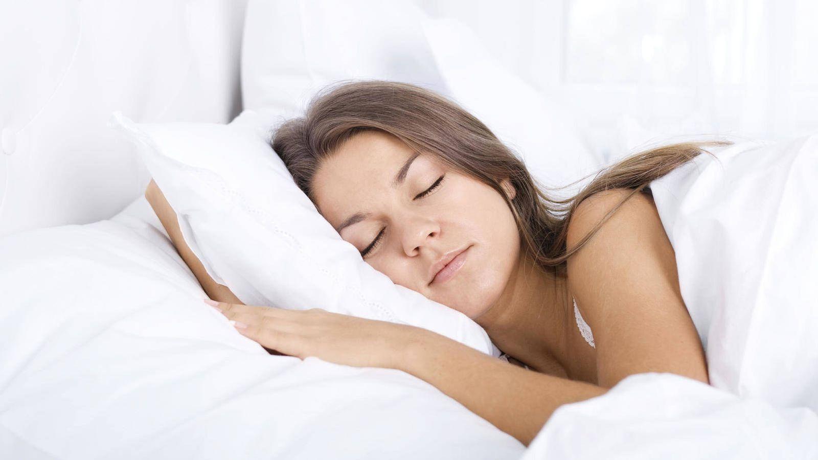 Salud Por Qué Aprietas O Rechinas Los Dientes Mientras Duermes