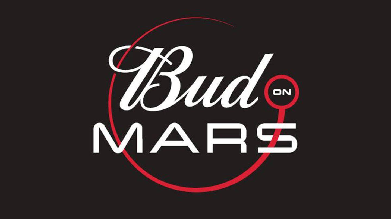 Logotipo de la campaña de Budweiser.
