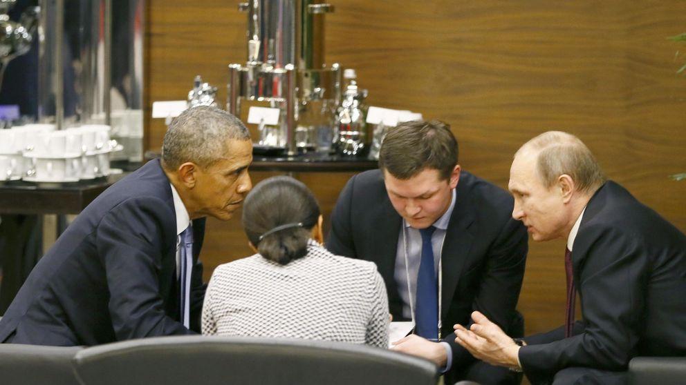 Un incidente (más) en la Guerra Fría