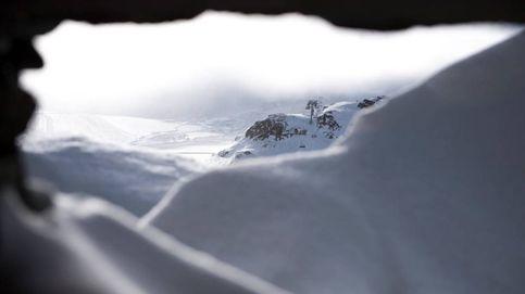 Cómo se resolvió el enigma del esquiador perdido en los Alpes 60 años después