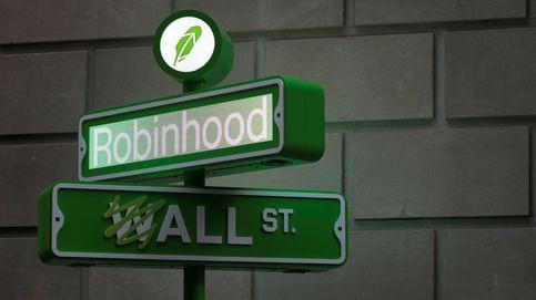 Robinhood compra Say Technologies por 119 millones y cae casi un 5%