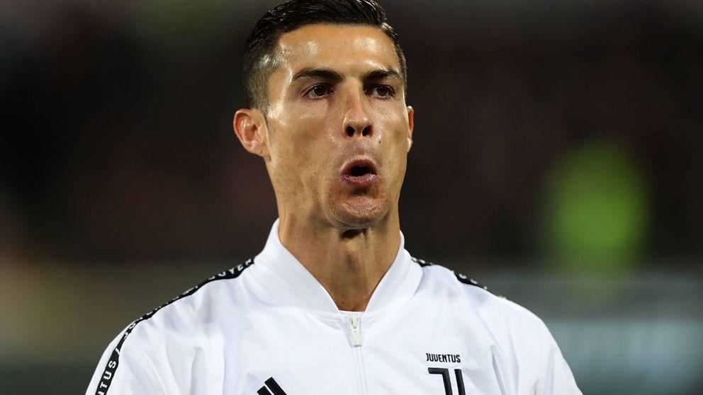 La examante de Ronaldo, pieza clave en la acusación de violación contra él