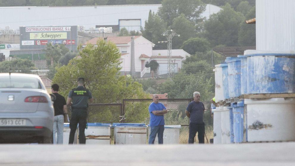 Un hombre se suicida tras herir con arma blanca a su expareja en L'Alcora (Castellón)