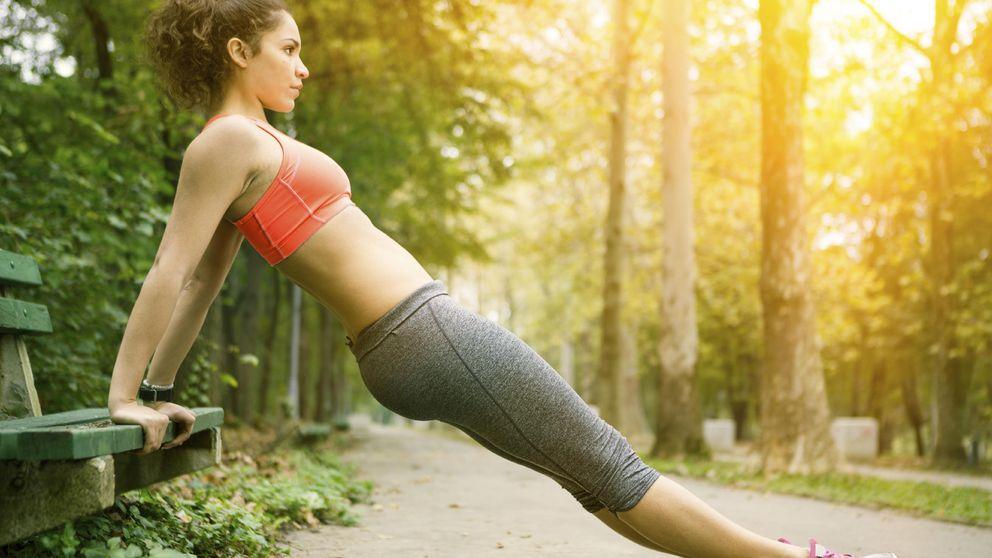 Sólo 10 minutos diarios bastan: así puedes perder peso y estar en forma